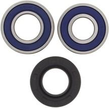 QUADBOSS FRONT Wheel Bearing & Seal Kit 1988-2002 BAYOU 220 2003-11 BAYO... - $10.79