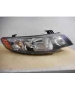 2012 2013 KIA FORTE SEDAN RH PASSENGER HALOGEN HEADLIGHT OEM 222 - $116.40
