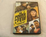 The Power of Few DVD - Very Good Condition !