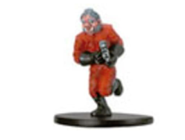 UGNAUGHT DEMOLITIONIST 59 Wizards of the Coast STAR WARS Miniature - $0.99