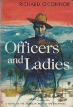 Officers and Ladies O'Connor, Richard