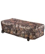 Rage Powersports Camouflage ATV Gear Bag Front or Rear - $53.80