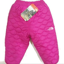 The North Face Kids Baby Pants (Infant), Luminous Pink 3-6 Months - $54.45