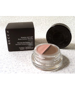 Becca Shadow And Light Brow Contour Mousse - Cocoa - $9.89