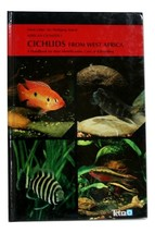 African Cichlids Vol.1: Cichlids from West Africa for ident., care, and Breeding