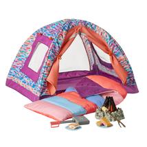 American Girl S'More Fun Camping Set  - $140.70
