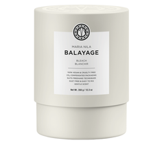 Maria Nila Balayage Bleach Jar, 15.9 ounce