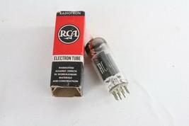 RCA Electron Tube 6S4 Radiotron Made In USA - $9.99
