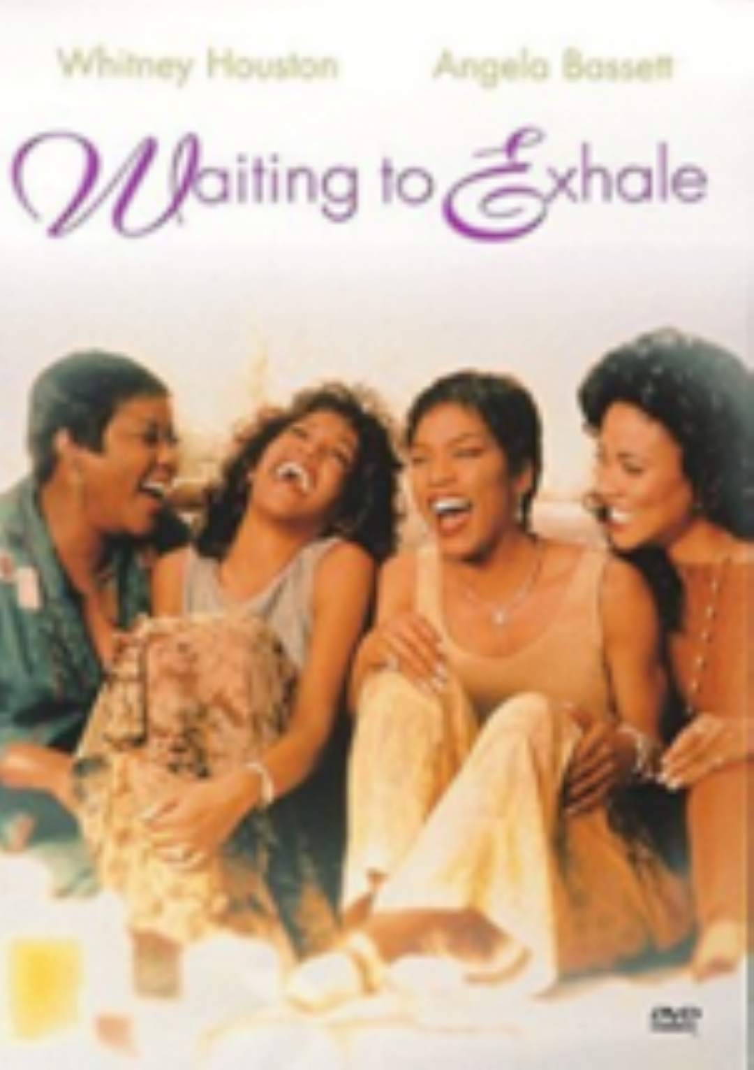 Waiting to Exhale Vhs