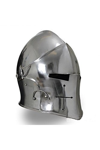 Primary image for VISORED BARBUTA HELMET