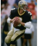 BOBBY HEBERT 8X10 PHOTO NEW ORLEANS SAINTS FOOTBALL PICTURE NFL - $3.95