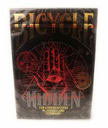 Bicycle Hidden Playing Card Deck - $6.71