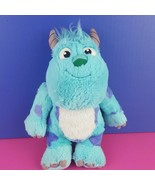 "Disney Babies Sully Monster Plush 10"" Disneyland Monsters Inc Stuffed An... - $17.82"