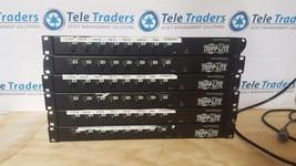 Tripp-Lite CS-138A 8-Port KVM Switch LOT OF 6 - $56.09