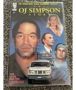 1994 First Amendment Publishing Comic Book The OJ Simpson Story #5 - $9.89