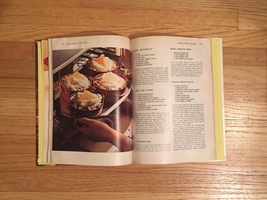 Vintage 1973 Better Homes and Gardens Home Canning Cookbook- hardcover image 5