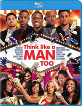 Think Like A Man Too (Blu-Ray/Ws 2.40/Dol Dig 5.1/Eng/Korean/Chine-Mandar)