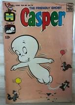 CASPER #87 (1965) Harvey Comics VG+ - $9.89