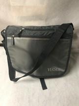 VERSACE VERSUS TWO-WAY STRAP MESSENGER BAG - $99.00