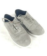 Cole Haan Misha Grand OS Gris Daim Oxford Chaussures 10B US W05167 Bout ... - $49.55