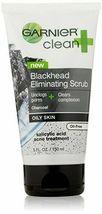 Garnier Skin Active Clean Blackhead Eliminating Scrub for Oily Skin 5 fl oz.  - $8.95
