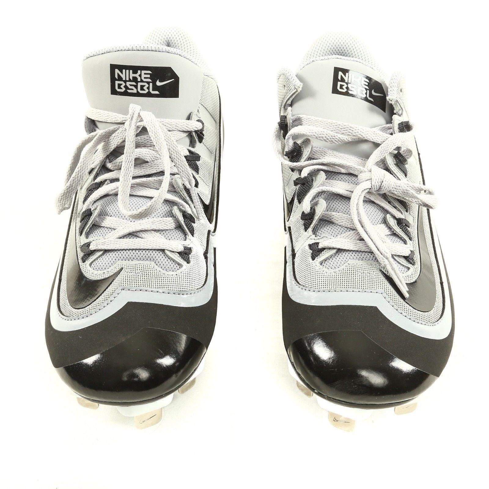 817a0cdbf91f ... Nike Air Baseball Cleats Huarache 2K Filth Pro Low Metal 807126-001 Men  11.5 NEW ...