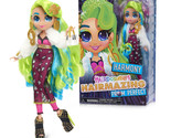 Hairdorables Hairmazing Fashion Dolls - Harmony Ages 3+ Multicolor