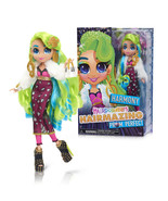 Hairdorables Hairmazing Fashion Dolls - Harmony Ages 3+ Multicolor - $39.99