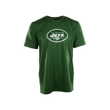 NWT New York Jets Nike Fast Logo Green Size Small T-Shirt - $23.71
