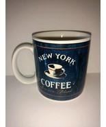 Sakura coffee mug themed New York Supreme blend Coffee Break series coll... - $22.76