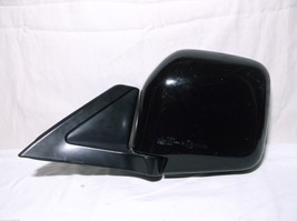 03-04 Mitsubishi Montero Sport Driver SIDE/ Power Exterior Door Mirror - $100.00