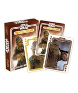 Star Wars Chewbacca, Deck of Playing Cards - $14.95