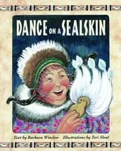 Dance on a Sealskin Winslow, Barbara and Sloat, Teri image 1