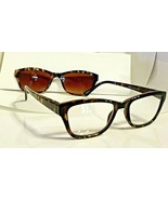 Get 2 in 1 +1.50 Foster Grant Reading Glasses &  free Magnetic Sunglasse... - $9.87