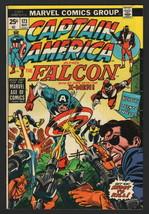 CAPTAIN AMERICA #173, Marvel Comics, 1974, FN CONDITION COPY, X-MEN!, NI... - $15.84