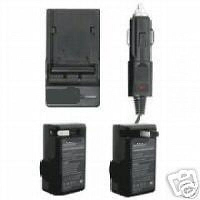 Primary image for SLB-0637 SLB0637 NP-700 NP700 Charger for Samsung