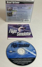 Microsoft Flight Simulator for Windows 95 SmartSaver Series PC 2000  - $10.78