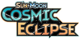 Pokemon Cards Sun & Moon Cosmic Eclipse 8 Booster Pack Lot Pokemon TCG Game image 2