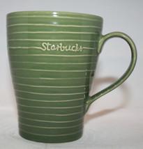 Starbucks Coffee 2009 Design House Stockholm 1 Coffee Tea Mug Cup 12 fl oz - $20.07