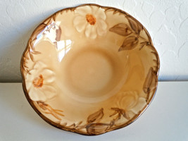 Franciscan Cafe Royal Coupe Cereal Bowl Second Quality - $4.15
