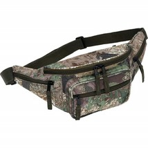 Fanny Pak Waist Bag Extreme Pak Invisible Tree Camo Water Resistant Hunt... - $10.49