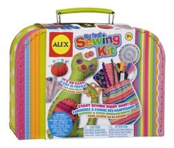 Alex My First Sewing Kit by Alex image 2