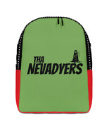 Tha Nevadyers Backpack - $45.00