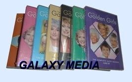 Golden girls 1 7 dvd bundle3 thumb200
