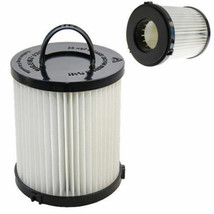 Hqrp Hepa Filter For Eureka Air Speed AS1000A AS1001AX Pet AS1002A - $16.98