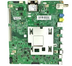 Samsung BN94-13270B Main Board For UN50NU7200 Fxza Version DD08 BN97-14778B - $44.54