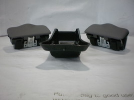 NEW NOS VOYAGER TOWN & COUNTRY OEM 3PC Ashtray KIT 0PF28SC3 04797092 479... - $22.97