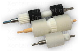 Feed Roll Kit for 1-Tray 604K81860 for Xerox® V80 / V2100 - $57.53