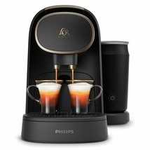 Philips L'OR Barista LM8018 / 90 Capsule coffee machine with milk frother 19 Bar - $538.92