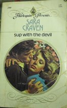 Sup With The Devil Sara Craven